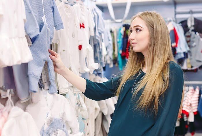 Como abrir uma confecção de roupa infantil