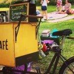 Bike café: Como montar e vender nas ruas