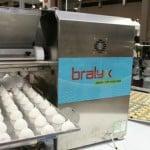 Maquina de fazer biscoito caseiro