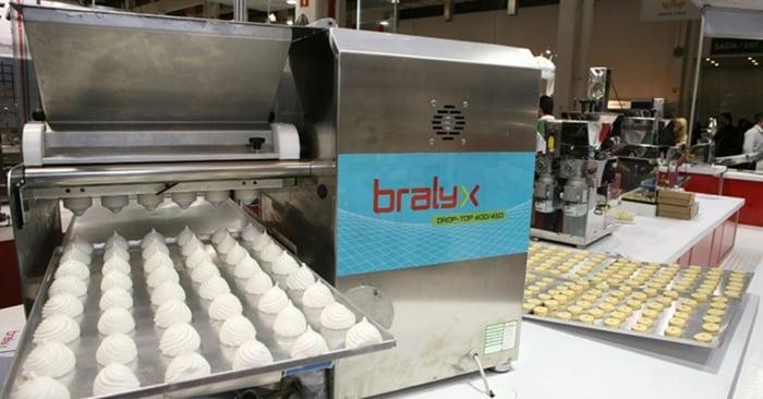 máquina de fazer biscoito caseiro para vender