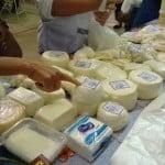 Como vender queijo na rua