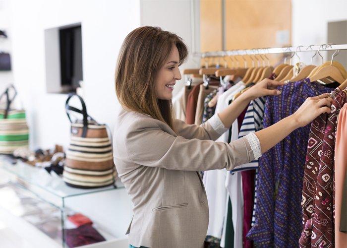 Onde comprar roupas para revender  Cinco opções para você! 7e0ec40192
