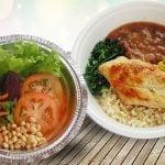 Cardápio para marmitex: Ideias simples para um cardápio semanal