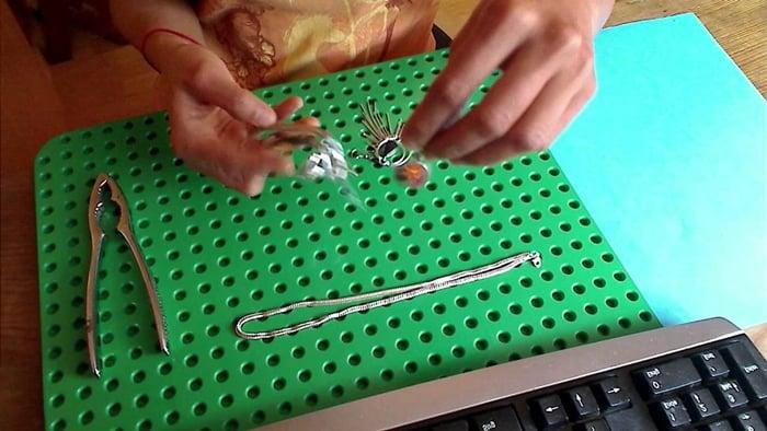 como fazer bijuterias para vender