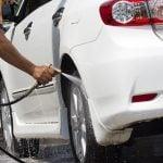 Como ganhar dinheiro lavando carros