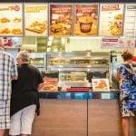 Como montar um fast food