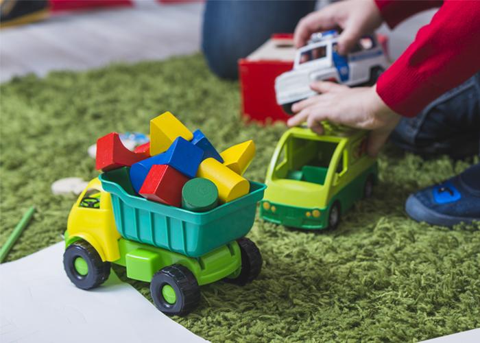 Fornecedores de brinquedos