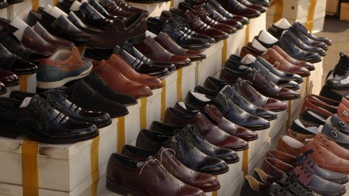 c20b692e0 Distribuidora de calçados para revenda - Atacado direto dos ...