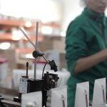 Como montar uma industria de cosméticos