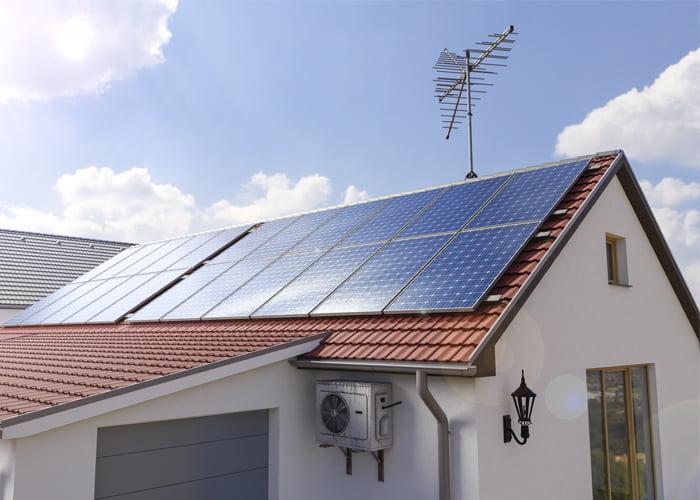 O que preciso para montar um sistema de energia solar