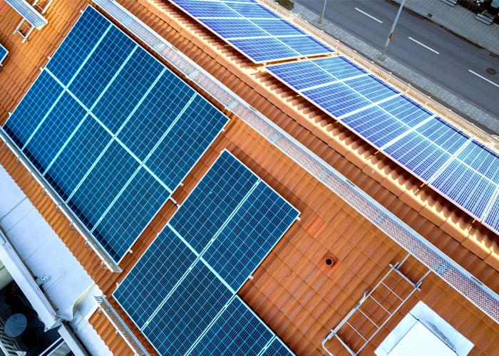 como montar uma empresa de energia solar