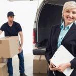 Como montar uma empresa de entregas rápidas