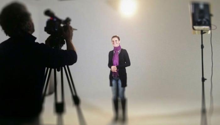como montar uma empresa de filmagem
