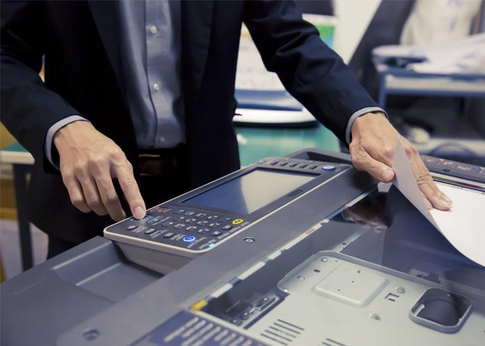 o que preciso para abrir uma empresa de digitalização de documentos