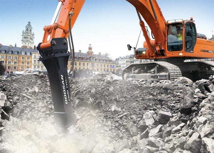 Como montar uma empresa de demolição
