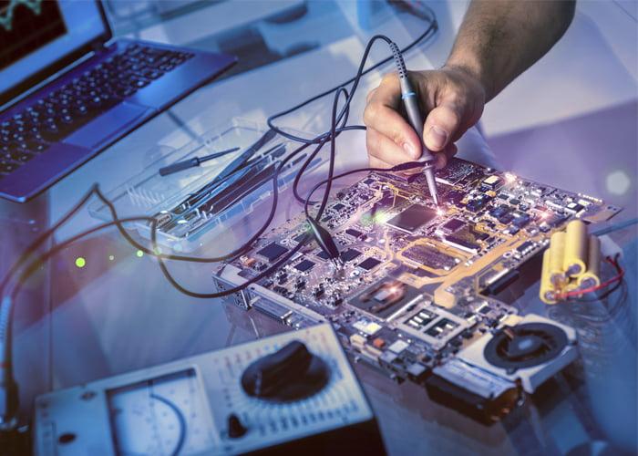 serviços de assistência técnica de informática