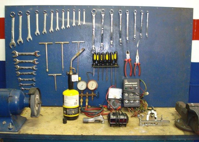Montar uma assistência técnica de eletrodomésticos
