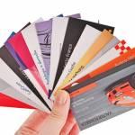 Como ganhar dinheiro fazendo cartões de visita