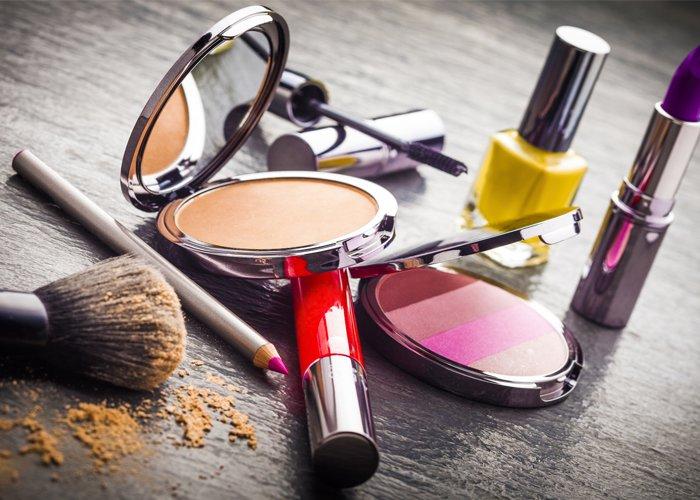 Escolha bem os fornecedores de cosméticos