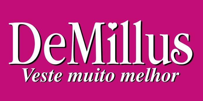 04e613f46 Como revender DeMillus  Seja um revendedor e ganhe dinheiro!