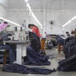 Como montar uma fábrica de jeans