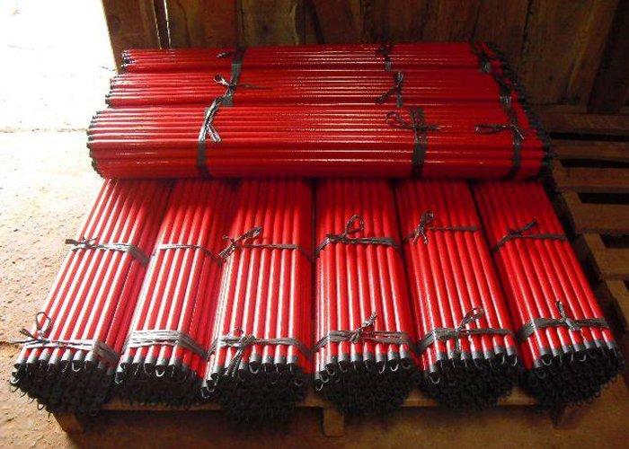 Fábrica de cabos de vassoura