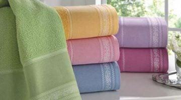 toalhas de banho no atacado direto da fábrica