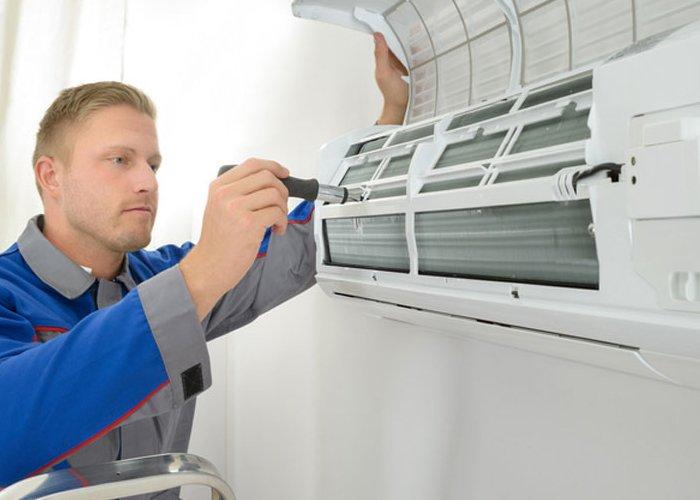 Como montar um serviço de manutenção de ar condicionado