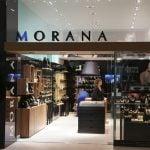 franquia Morana