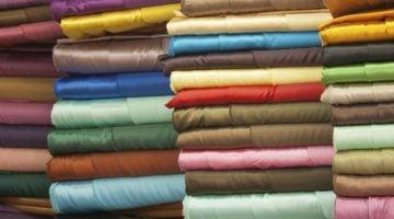 fornecedores de tecido