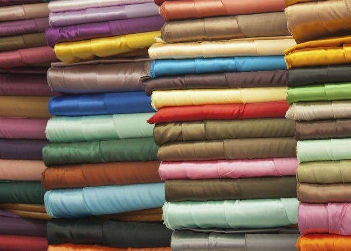 fornecedores de tecidos