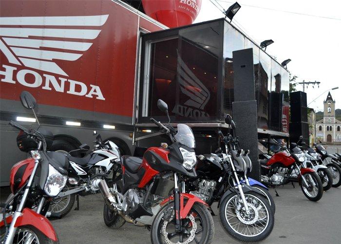 03129b38c Como montar uma concessionária de motos  Saiba como começar