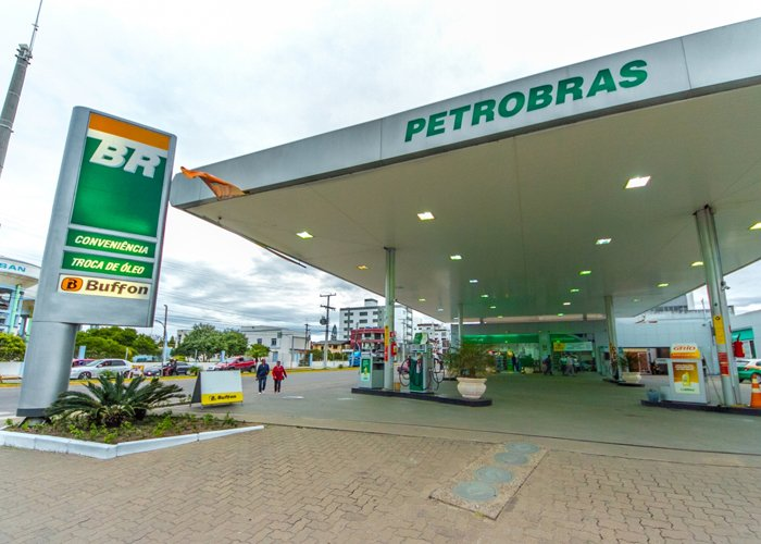 montar uma franquia de posto de gasolina