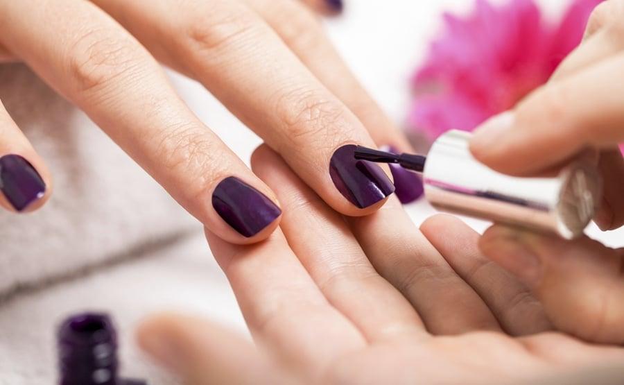 Curso de manicure