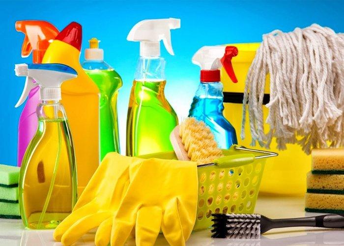 onde comprar matéria prima para produtos de limpeza no atacado