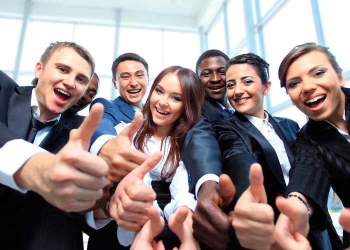 9 ideias para motivar equipe