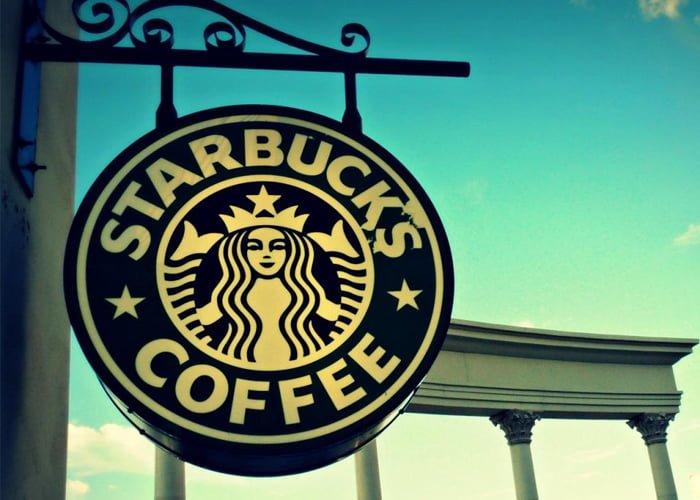 Franquia Starbucks