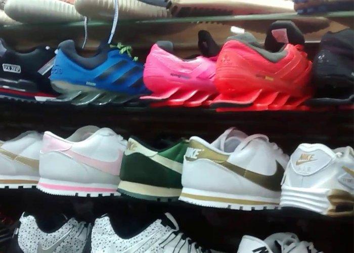 137e06d26d Fornecedores de tênis para revenda  Saiba onde comprar para vender!