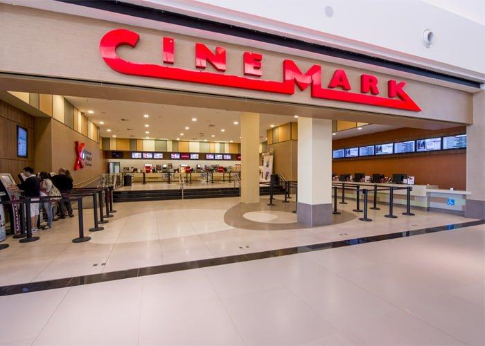 abrir uma franquia de cinema