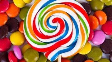 fornecedores de doces no atacado