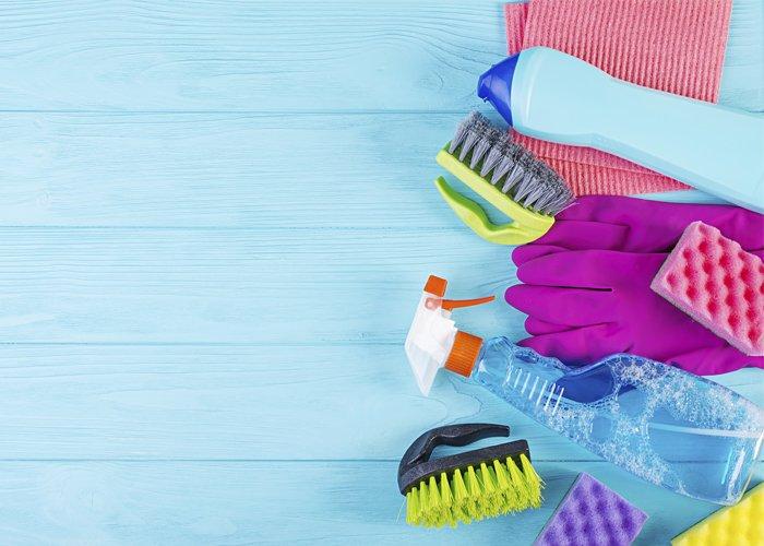 onde comprar produtos de limpeza para revender
