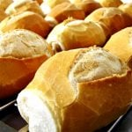 Como fazer pão francês