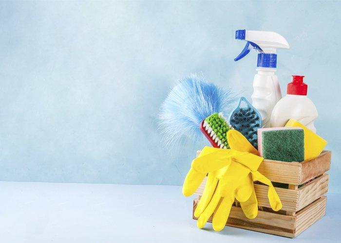produtos de limpeza no atacado
