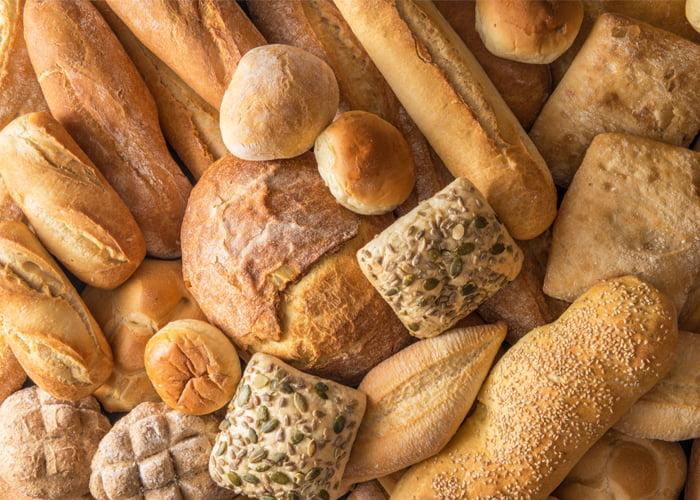 receita de pão caseiro para vender