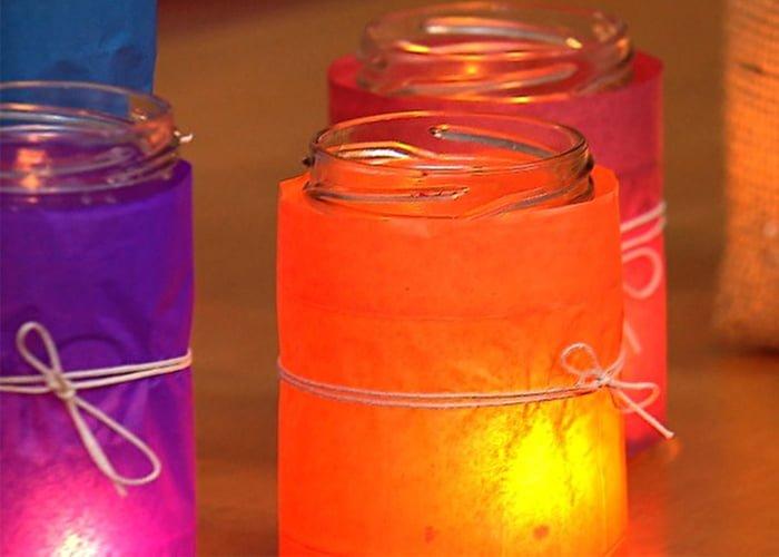 fazer velas para vender