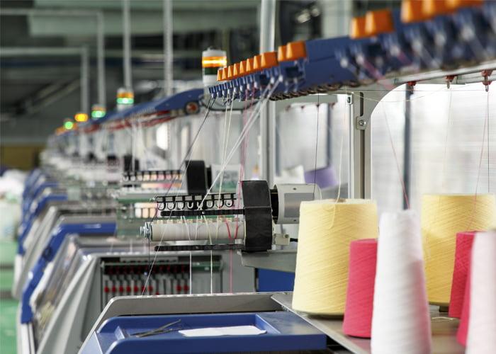 Fábricas de roupas em Goiânia