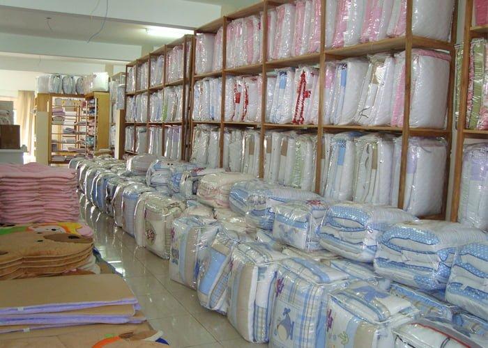 comprar enxovais no atacado em Ibitinga