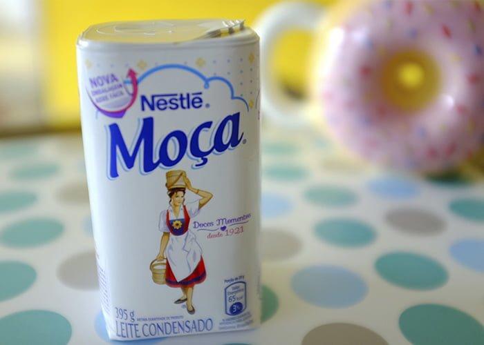 comprar leite condensado no atacado