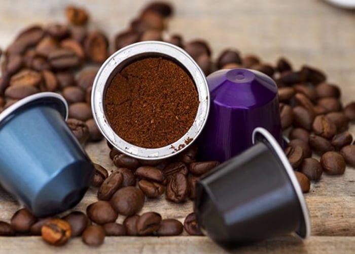 comprar máquina de fazer cápsulas de café