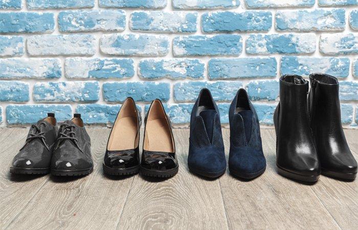 calçados em nova serrana